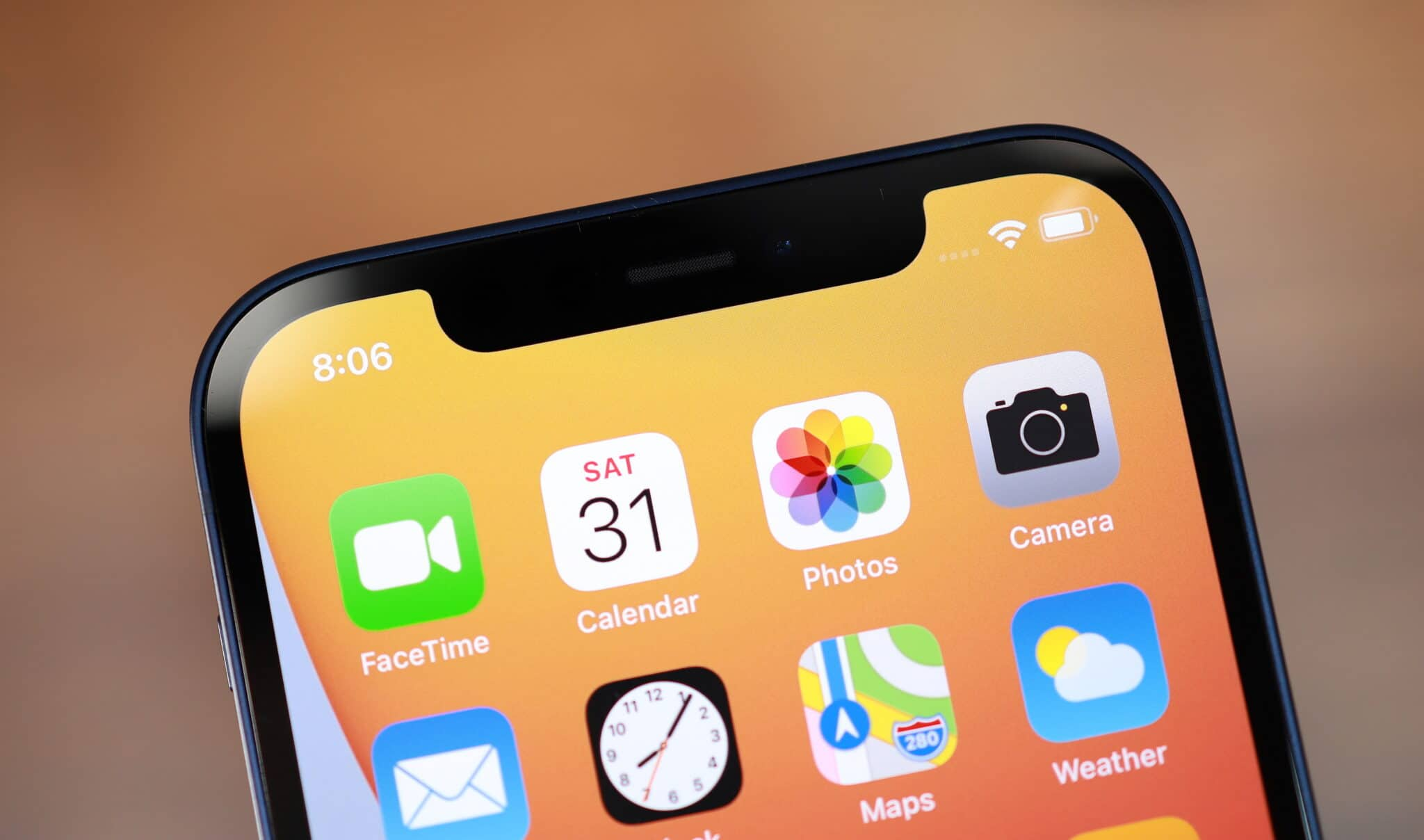 iPhone 12 5G How to use Tips